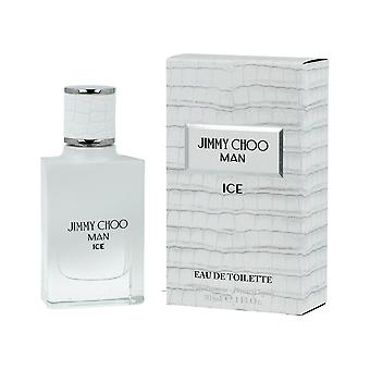 Parfum Homme Man Ice Jimmy Choo (30 ml) EDT