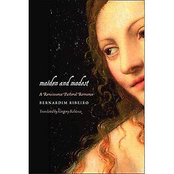 Maiden and Modest: A Renaissance Pastoral Romance
