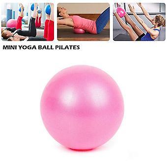"""25 ס""""מ פילאטיס יוגה תרגיל כדור כושר כדור איזון פיזיותרפיה ביתית חדר כושר"""