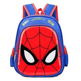 Kleinkinder Kinder Jungen Spiderman Rucksack Schultertasche Rucksack