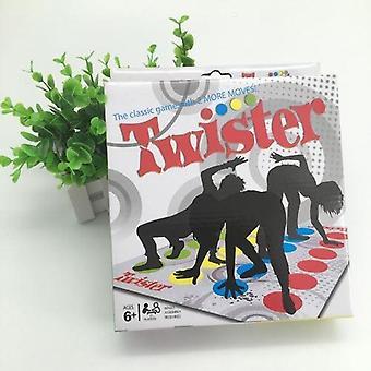 Univerzální twister hry Ultimátní rodina a party hra