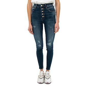 Jeans donna met eva eva.ba
