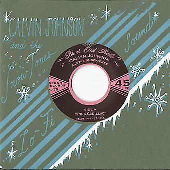 ジョンソン、カルバン/雪音 - ピンクのキャデラック [ビニール] 米国のインポート