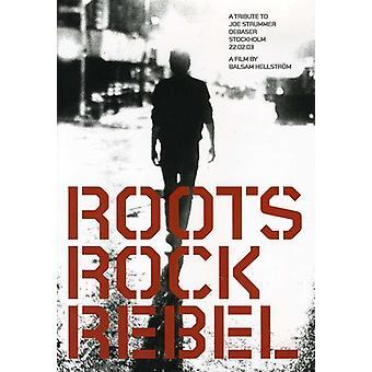 Roots Rock Rebel-a Tribute to Joe Strummer [DVD-Audio] USA import