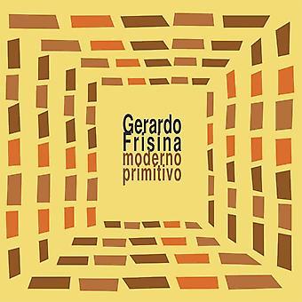 Gerardo Frisina - Moderno Primitivo [Vinyl] USA import