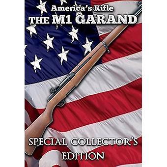 Importazione USA M1 Garand [DVD]