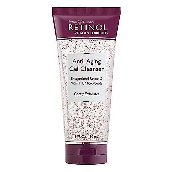 Retinol Anti Aging Gel Cleanser
