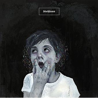Black Foxxes - I'm Not Well [CD] USA import