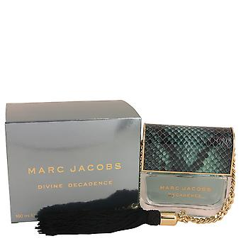 Guddommelige dekadence parfume af Marc Jacobs 100ml Edp spray