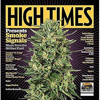 Various Artist - High Times Presents: Smoke Signals [Vinyl] USA import