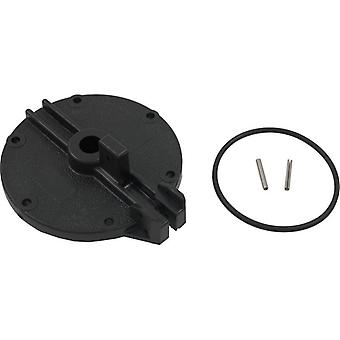 Pentair 14930-0032 Index Plate Kit with O-Ring for Pool or Spa Valve
