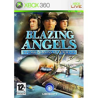 Blazing Angels Squadrons of WWII (Xbox 360) - New