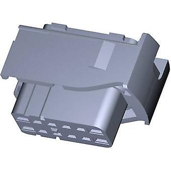 Skříň připojení zásuvky-kabel MCP celkový počet kolíků 12 284848-3 1 PC (s)