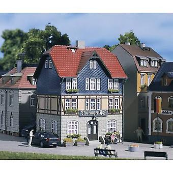 Auhagen 12271 H0, TT Thüringer Hof Hotel
