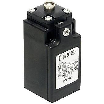 Pizzato Elettrica FR 501-M2 Limit switch 250 V AC 6 A Tappet momentary IP67 1 pc(s)