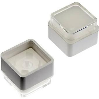 Mentor 2271.4012 Switch cap White (diffuse) 1 pc(s)