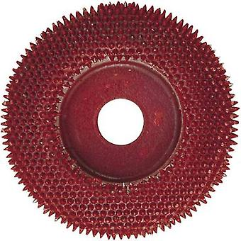 Proxxon Micromot 29 050 Rasp Plate With Metal Burrs Made From Wolfram Carbide for LWS