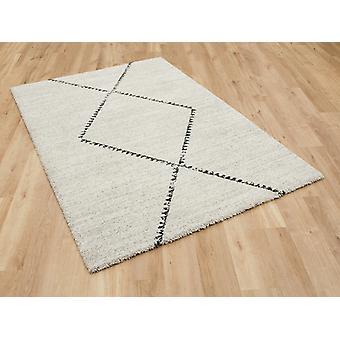 Mehari 023 0229 6288 Rechteck Teppiche moderne Teppiche