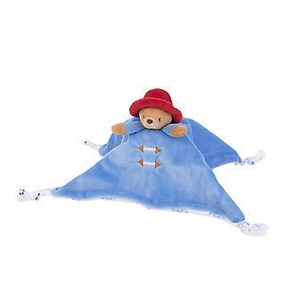 Arco-íris projetos PA1357 Paddington para cobertor de bebê conforto