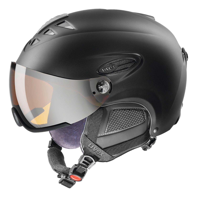 Uvex 300 Visor Ski Helmet