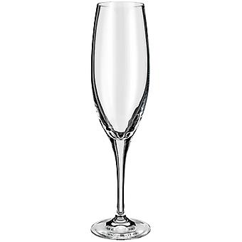 Judge Glassware, Set Of 4 Champagne Flute, 200ml