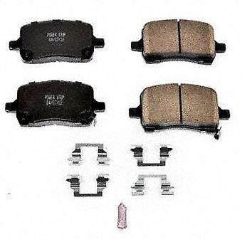 Power Stop 17-1028 Z17 Evolution Plus Brake Pad