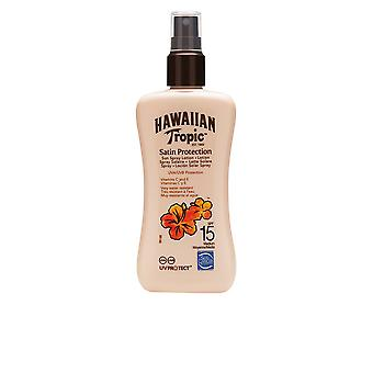 1 Protective Sun Lotion Spray Spf15 200 Ml Unisex