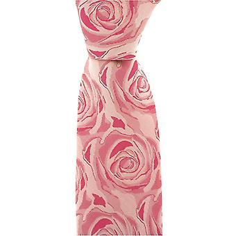 David Van Hagen bryllup Rose silke slips - Fuchsia