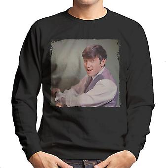 TV Zeiten Jimmy Tarbuck 1964 Herren Sweatshirt