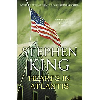Hearts in Atlantis by Stephen King - 9781444707885 Book
