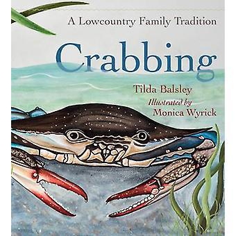 Opsturen - een Lowcountry familie traditie door Tilda Balsley - Monica Dun