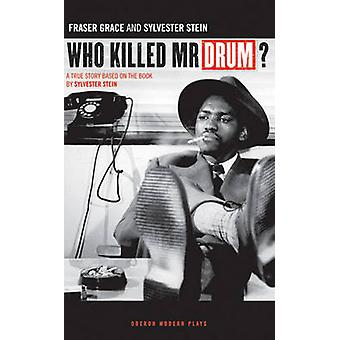 Vem dödade Mr trumma? av nåd Fraser - 9781840026108 bok
