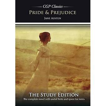 Ylpeys ja ennakkoluulo Jane Austen tutkimus painos Jane Austen - CGP