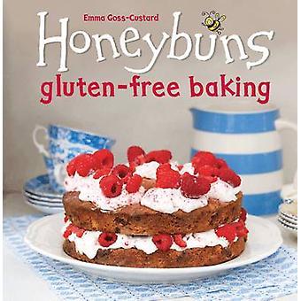 Handabdrücke glutenfrei backen von Emma Goss-Pudding - 9781862059474 Buch