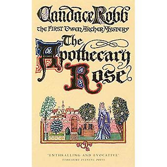 Apotekare Rose (en medeltida gåta)