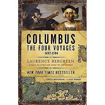 Columbus: Die vier Reisen, 1492-1504
