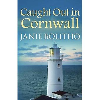 Caught Out in Cornwall (The Rose Trevelyan Series)