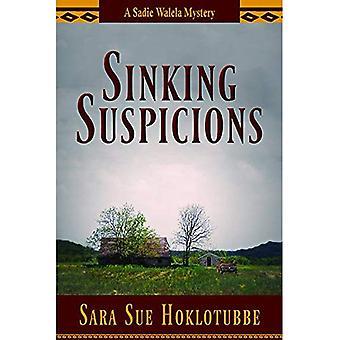 Sinking Suspicions (Sadie Walela Mystery)
