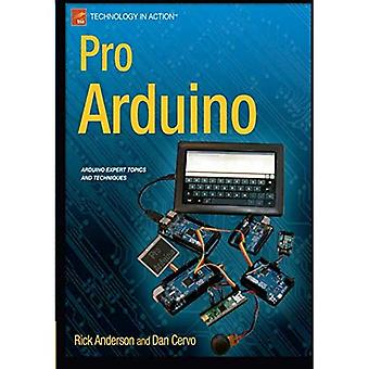 Arduino Pro (tecnologia in azione)
