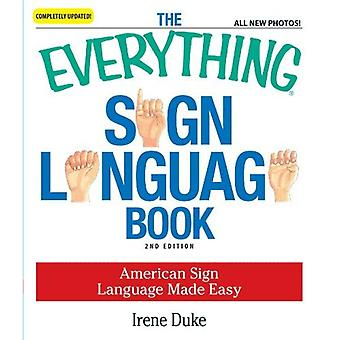 Zarejestruj wszystko język migowy książki, wszystko język książki: łatwa amerykańskiego języka migowego; Seryjne: Wszystkie nowe zdjęcia! Amerykański język migowy wykonane... Serii) (wszystko (język & piśmie))