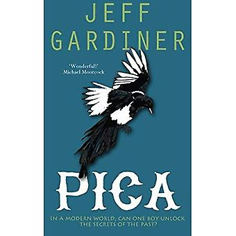 Pica (The Gaia Trilogy)