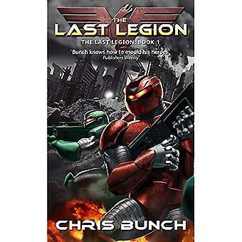 Den Last legionen (sista Legion 1)