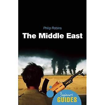 Médio Oriente: Um guia para iniciantes (guias de principiante)
