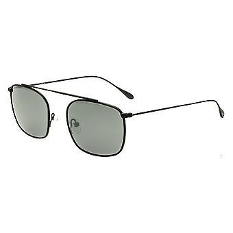 Simplificar Collins polarizado gafas de sol - negro/negro