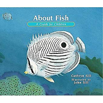 Propos de poissons: Un Guide pour les enfants (sur... (Peachtree))