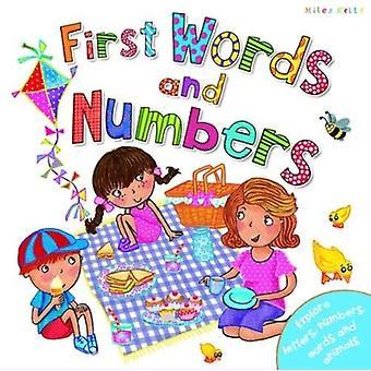 Les numéros et les premiers mots