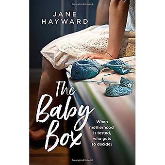 Bebé caja: Una historia real