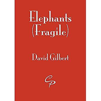 Elephants (Fragile)