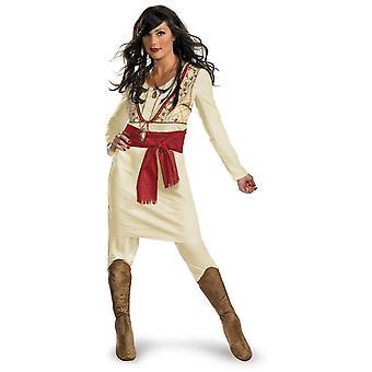 Tamina Female Costume