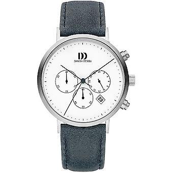 Danish design mens watch URBAN COLLECTION chronograph IQ22Q1245 - 3314615